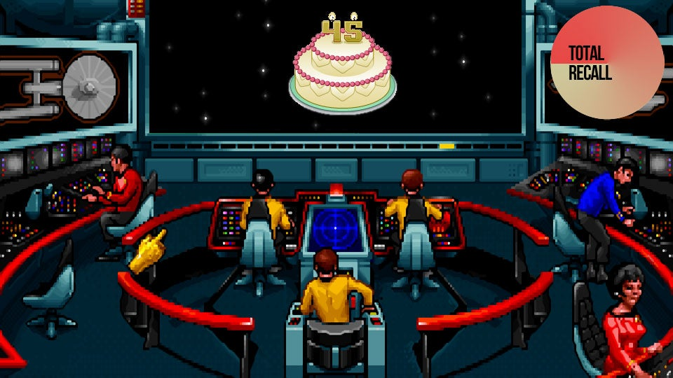 The One Star Trek Game Every Star Trek Fan Should Play