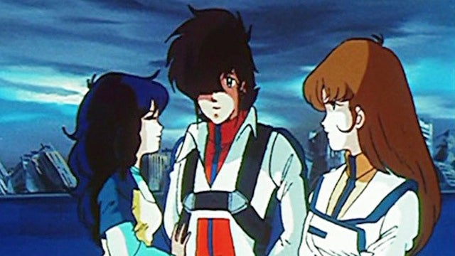 Why Robotech is the greatest love story of the 20th century