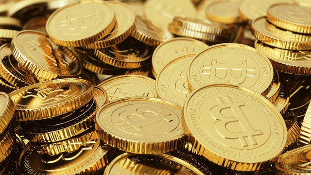 Bitcoin Exchange CEO Arrested for Money Laundering