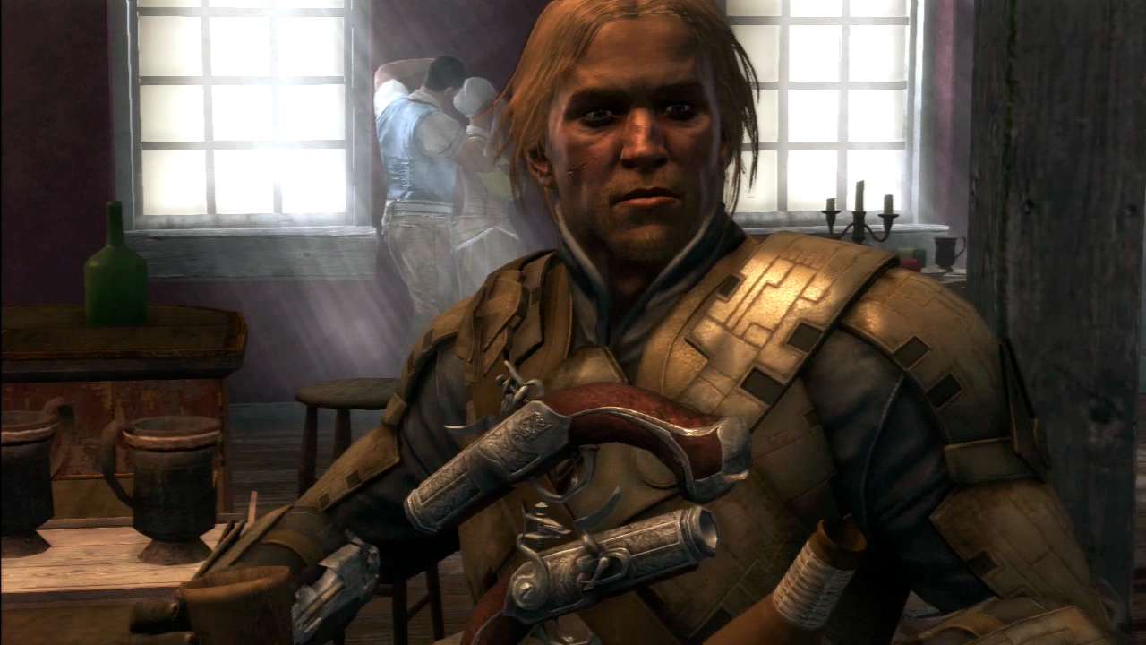 23 More Illuminating Hours With Assassin's Creed IV