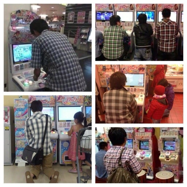 These Gamers Are Not Little Girls
