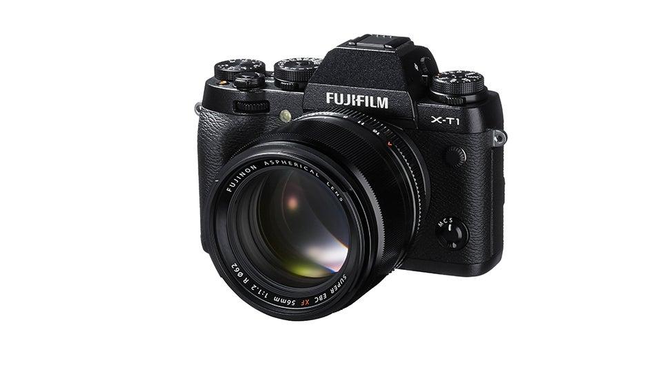 Fujifilm X-T1: Retro Style Camera Design Meets Future Features You Want