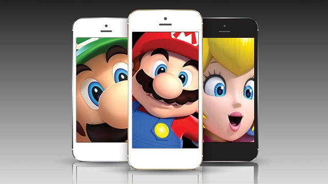 Report: Nintendo Will Be Releasing 'Free Mini-Games' On Phones