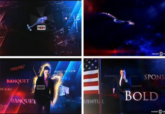 The Colbert Report Was Ripped Off By a Chinese TV Show