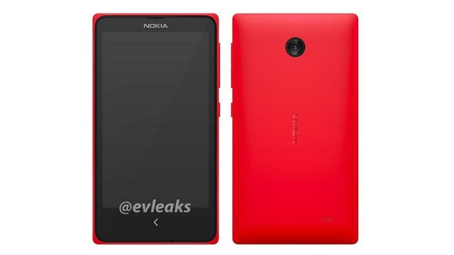 Rumour: The Nokia X Will Be a Super-Cheap Android