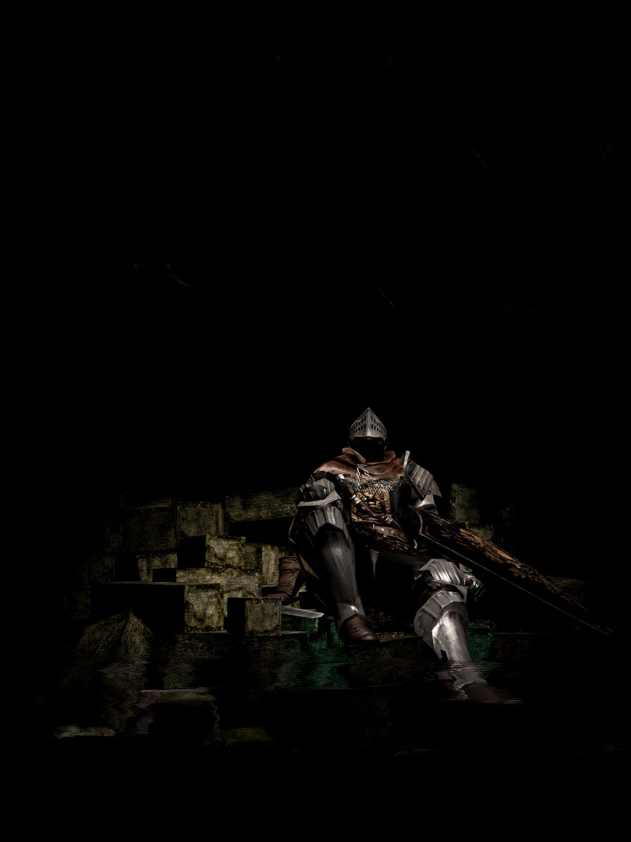 Dark Souls' PC Version, Fixed Up And Looking Fine