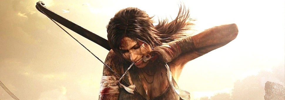 Tomb Raider: Definitive Edition Is Out Today For Xbox One And PS4