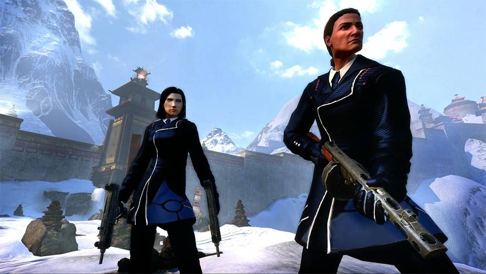 Investigators Raid Norwegian Game Studio