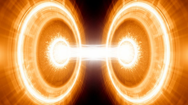 Physicists say energy can be teleported 'without a limit of distance'