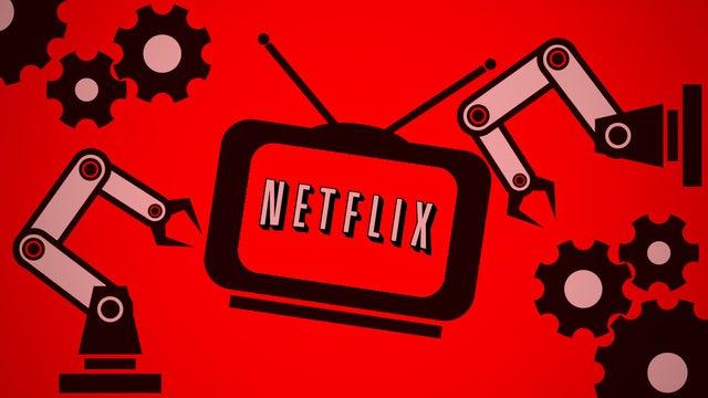 Netflix Says Australian Internet Providers Are All Too Slow