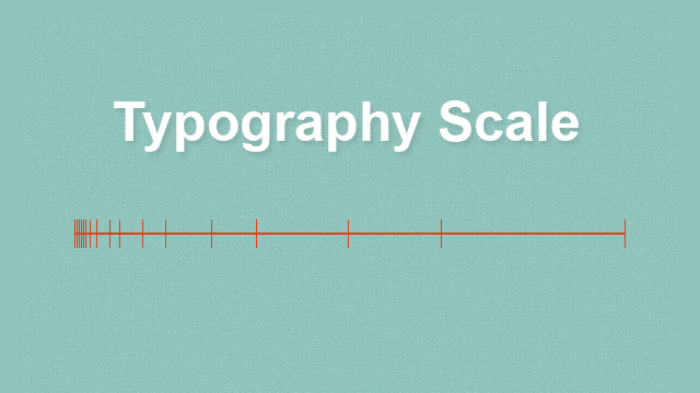 Stick to These Font Sizes to Simplify Designs (and More Design Tips)