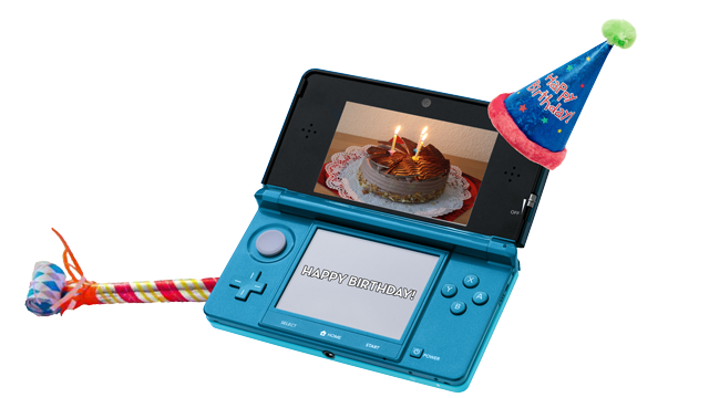 The 3DS Is Three Today. It's Still The Best Gaming Machine Out There.