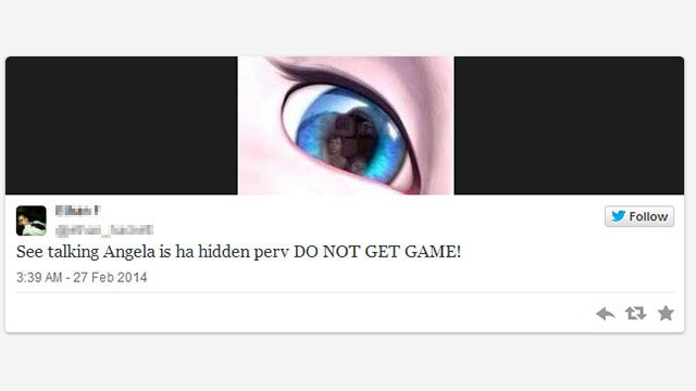 Paedophile Hoax Convinces People A Cartoon Cat Is A Perv