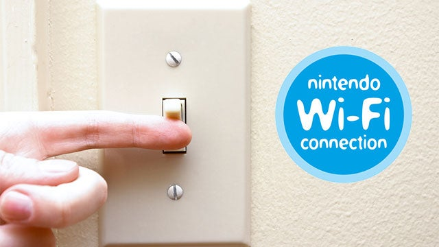 Nintendo Killing Online Services For Wii, DS