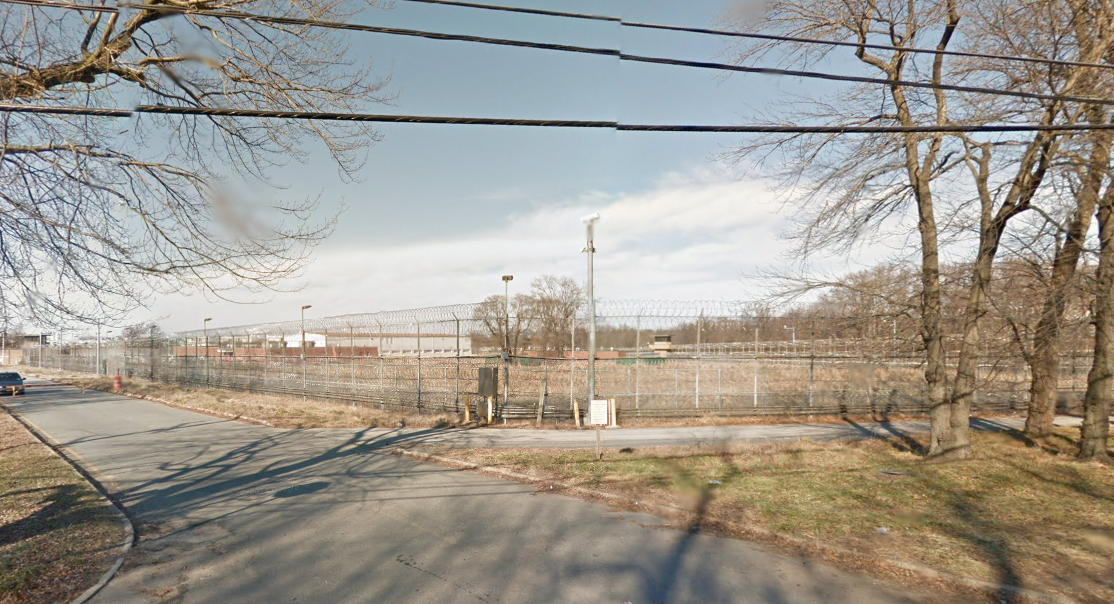 This Abandoned Prison Is Being Turned Into A Huge Film Lot