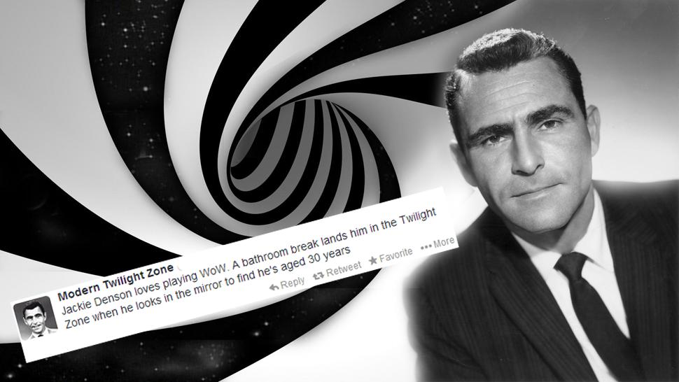 Modern Twilight Zone Plots In 10 Horryfing Tweets