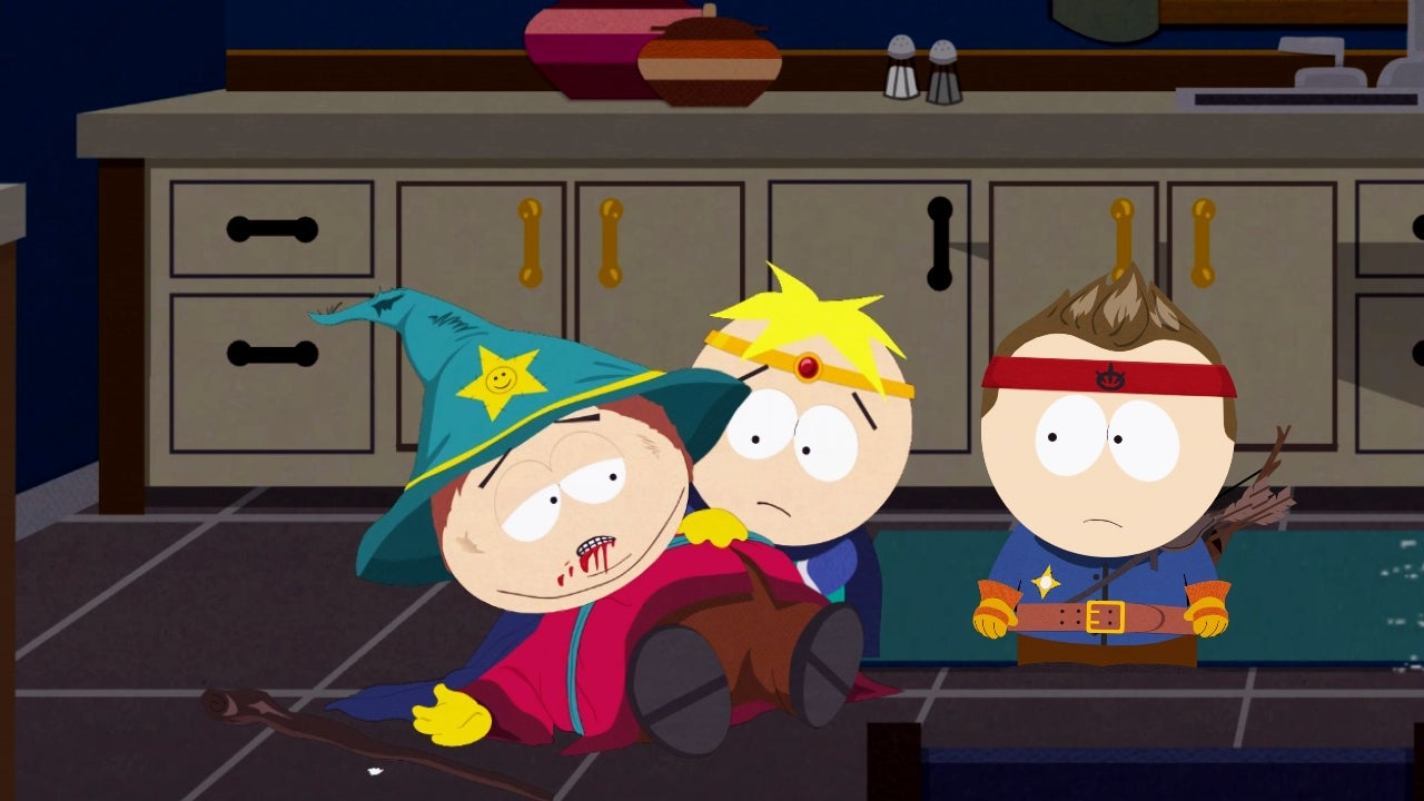Here's The Censored Version Of South Park: The Stick of Truth