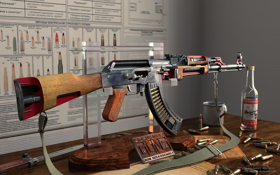 These weapons cutaways are so damn cool
