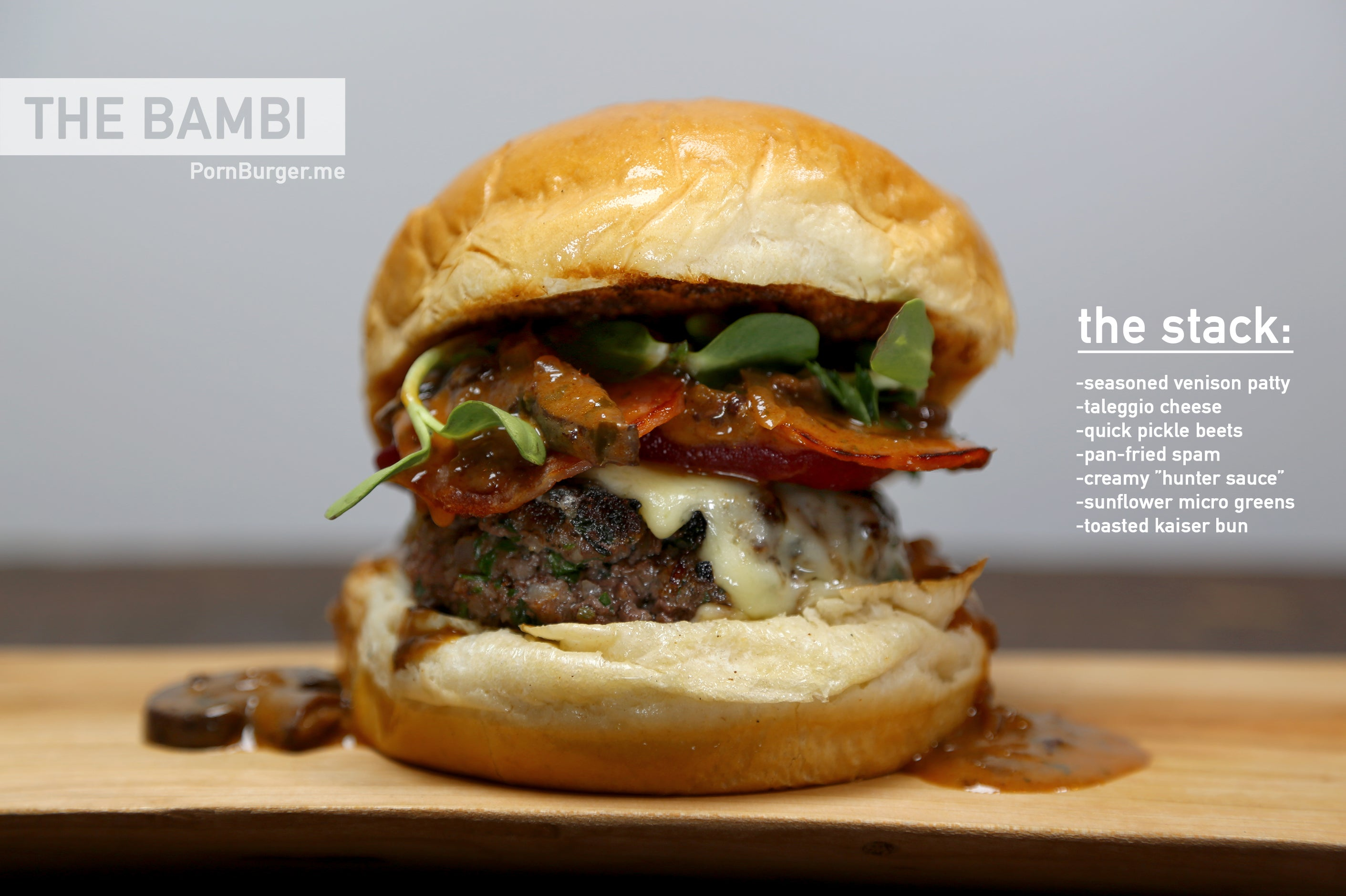Lobster burger on mac-n-cheese buns and other mind-blowing burgers