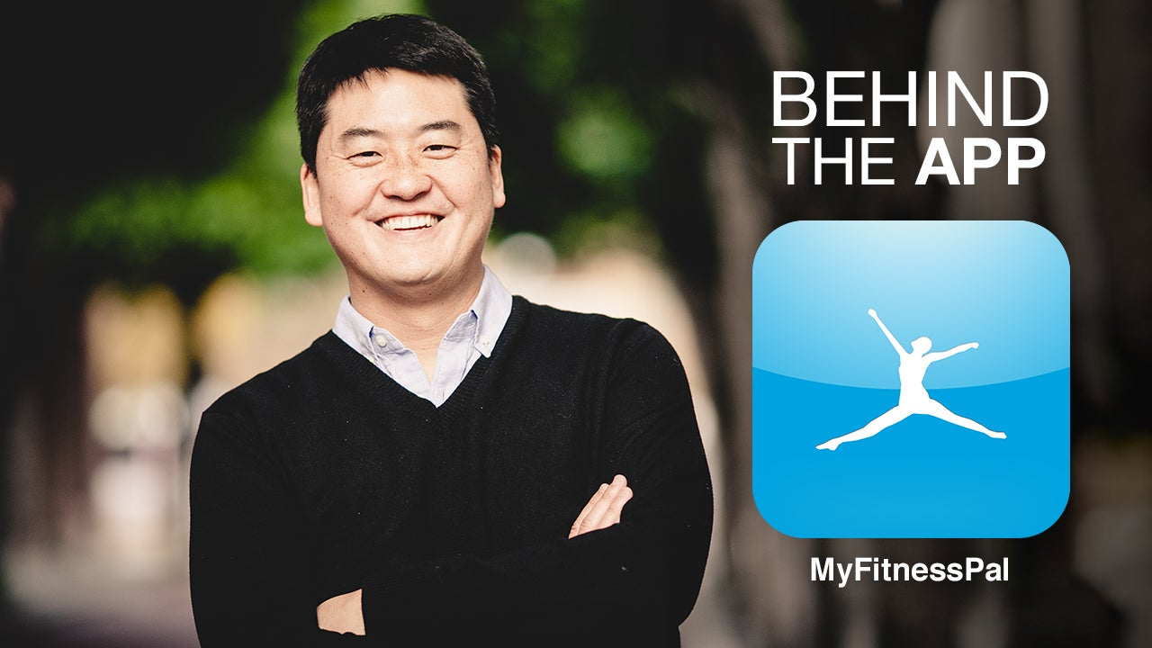 I'm Mike Lee, And This Is The Story Behind MyFitnessPal