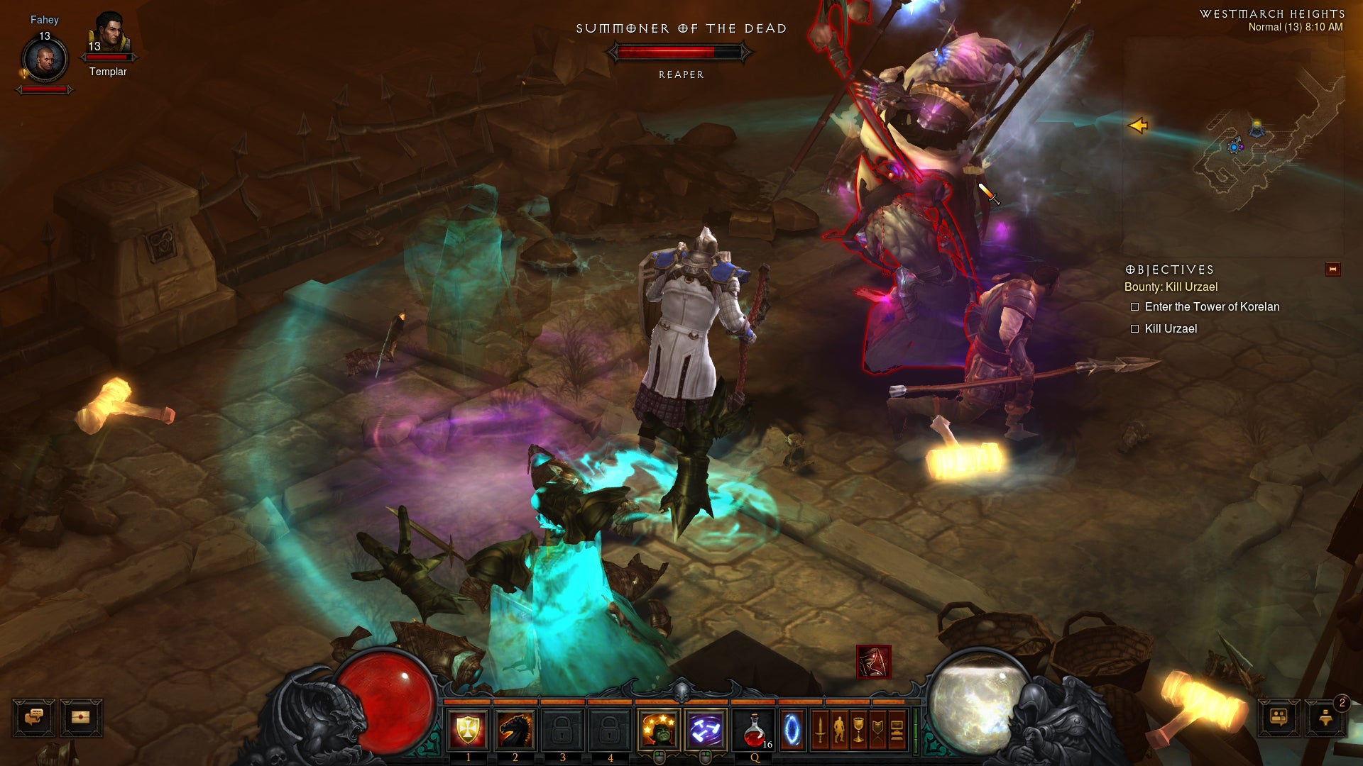 Adventure Mode Is My New Favourite Way To Play Diablo III