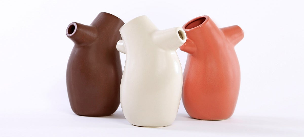 These Beautiful Jugs Are Designed to Look Like Your Heart