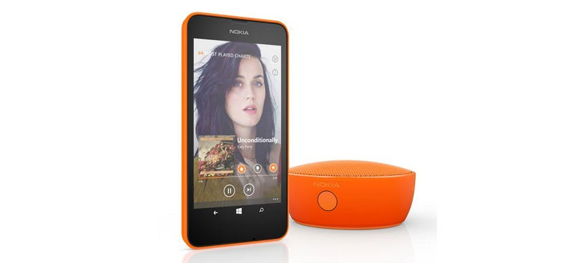 Nokia's Adorable New Bluetooth Speaker Is Just $US55