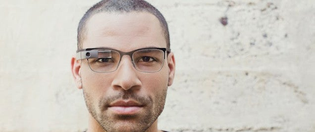 Google Is Struggling To Trademark The Word 'Glass'