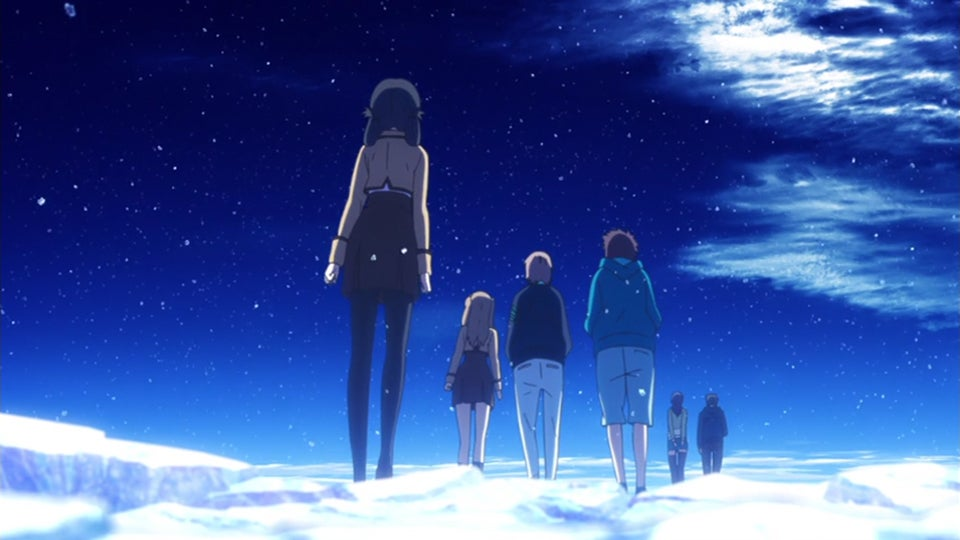 Nagi no Asukara is Emotionally Heart-wrenching and Thematically Deep
