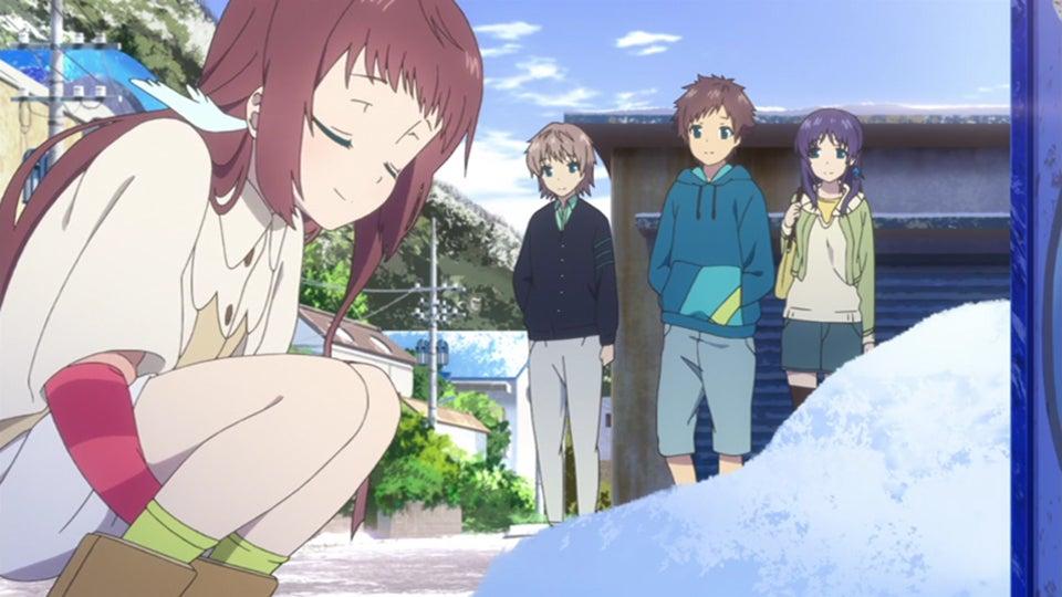Nagi no Asukara is Emotionally Heart-wrenching and Thematically Deep