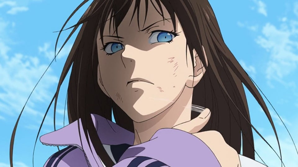 I Have a Real Love/Hate Relationship with Noragami