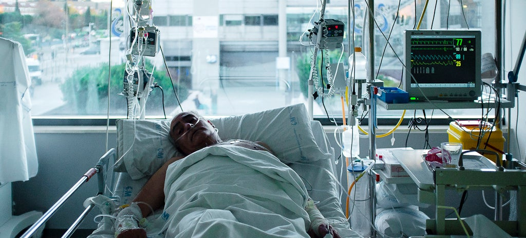 Mind Readers: The Scientists Setting Coma Victims Free