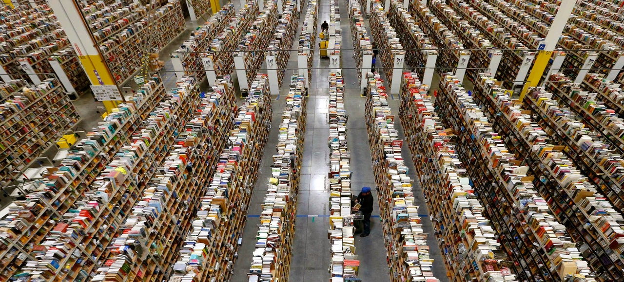 U.S. Government Investigates Recent Worker Deaths At Amazon Facilities