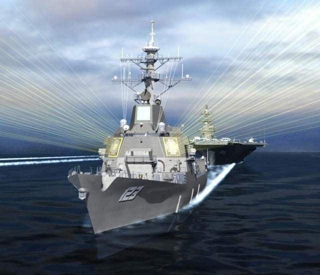 Raytheon's Modular Missile Defence Snaps Together Like Lego Bricks