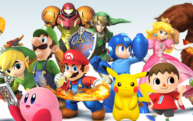 The Smash Bros Miiverse Could Drive Anyone Nuts
