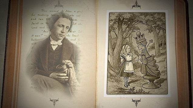 Master The Art Of Reading With Lewis Carroll's Four Rules Of Learning