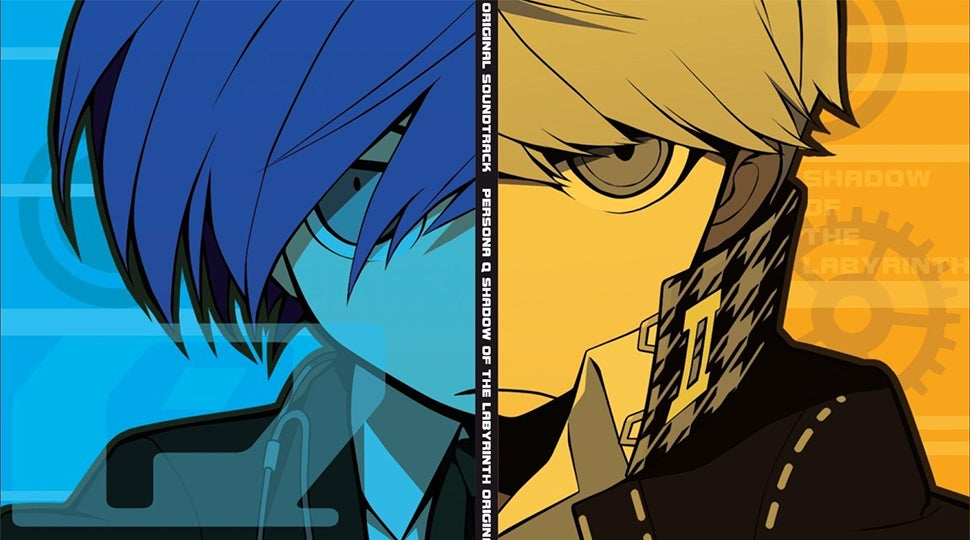 Persona Q's Battle Music Refuses to Leave My Head