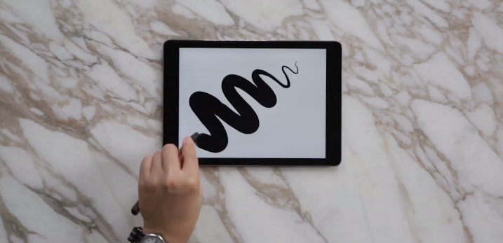 IOS 8 Will Make Drawing on Your Devices Way More Intuitive