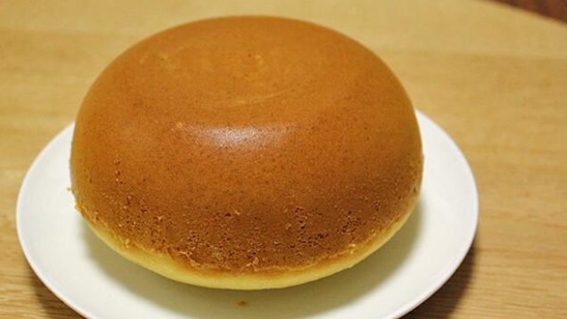 Make a Giant Pancake in Your Rice Cooker