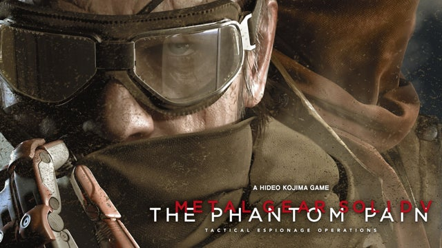 Watch the Metal Gear Solid V PS4 Demo Right Here