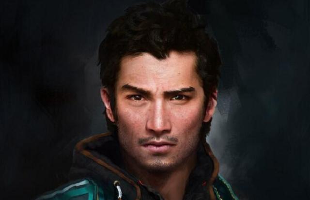 Meet Far Cry 4's Handsome Star