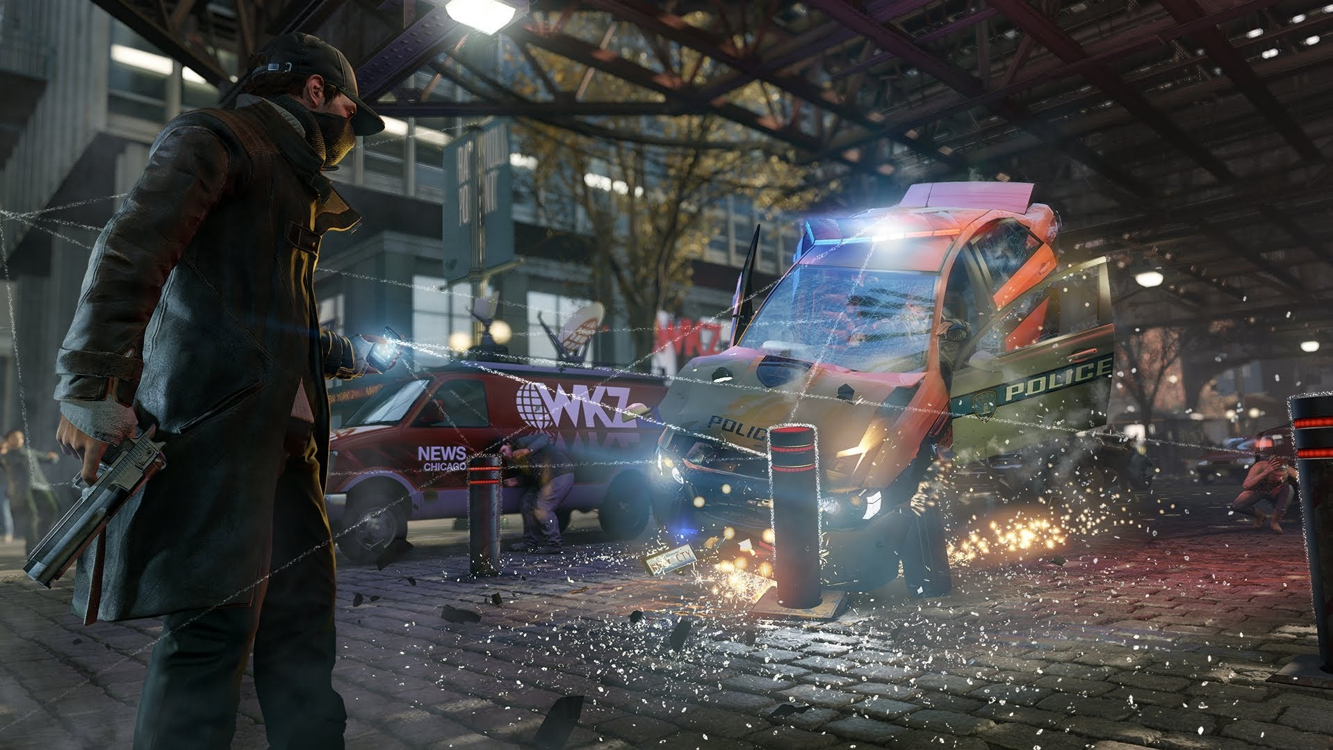 Watch Dogs Patch Promises Fixes for PlayStation, Xbox, PC Players