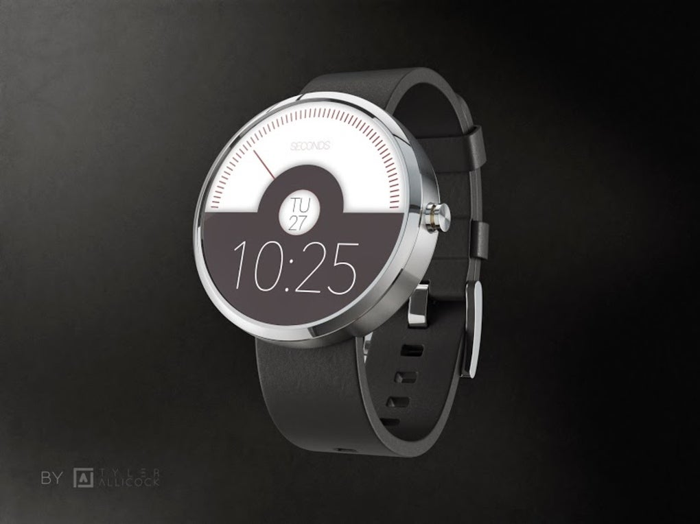 One of These 10 Designs WIll Become an Actual Moto 360 Watch Face