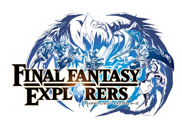 I Want to Look Forward to Final Fantasy Explorers