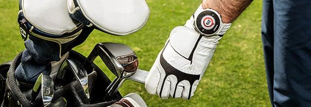 Garmin's Approach S6 Is Like Wearing a Golf Coach On Your Wrist