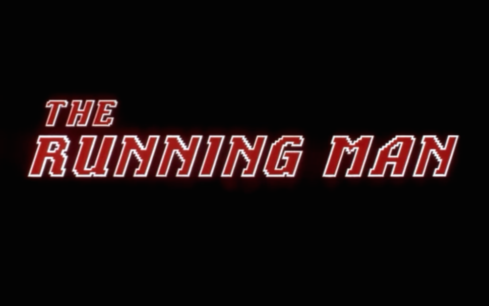 The Running Man Is Way Better, And Worse, Than You Remember
