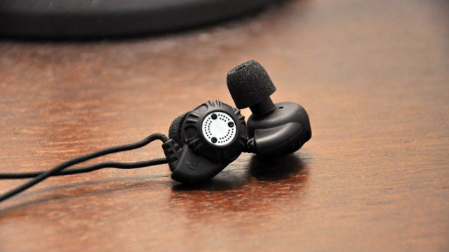 Comply Foam Tips Make Your Earbuds More Comfortable, Isolate Noise