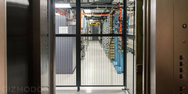 Inside the Secret Building That's Bringing Cell Service To NYC's Subway