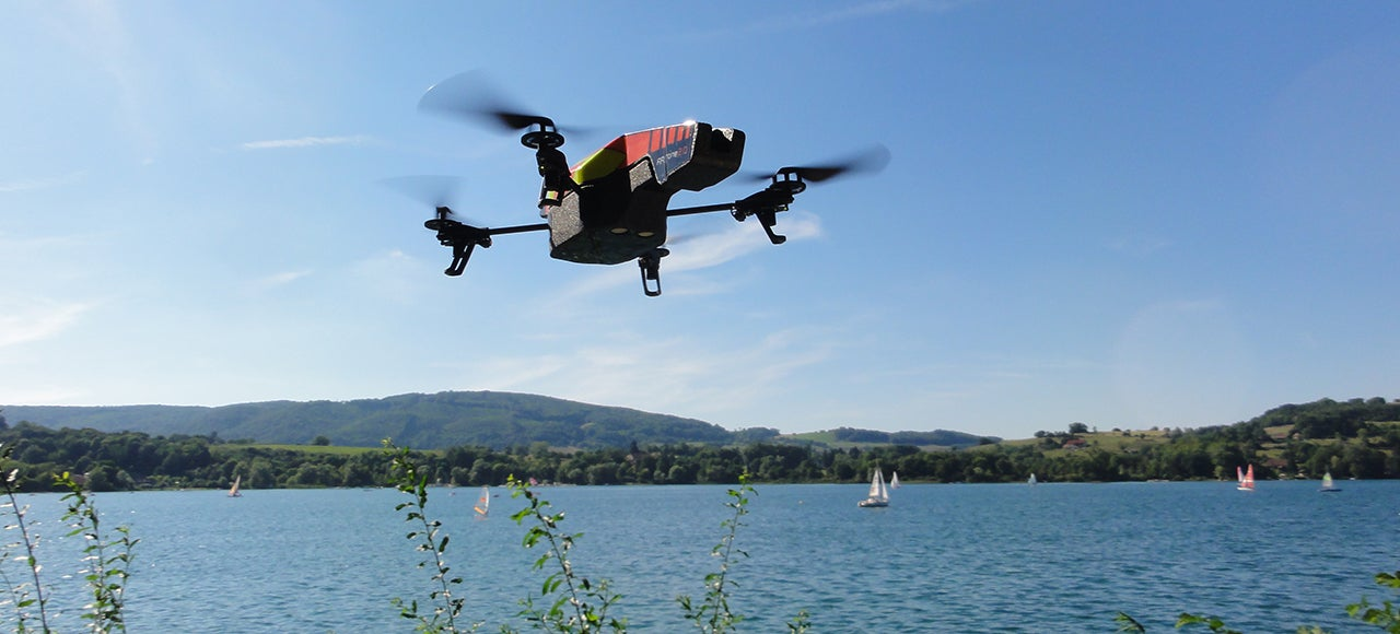 Drones Are Now Banned in Every National Park In America