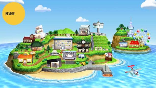Tomodachi Life: The Kotaku Review